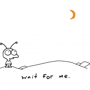 Moby - Wait For Me ( L-Wiz Remix )