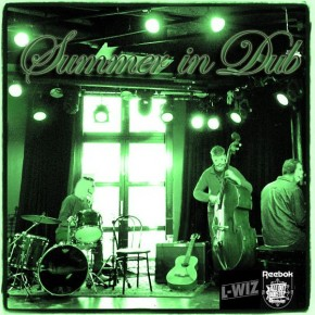 L-Wiz - Summer In Dub 2013 Mixtape