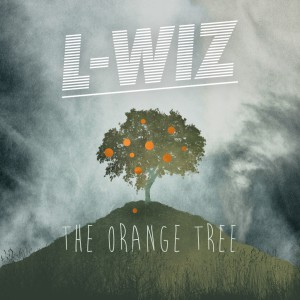 L-Wiz - The Orange Tree Artwork full resolution RGB_2_withoutlogo
