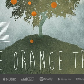 L-Wiz - The Orange Tree [OUT NOW]