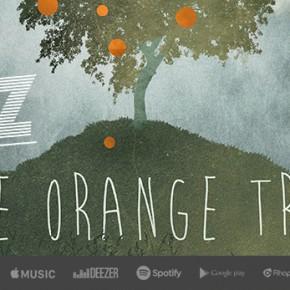 L-Wiz - The Orange Tree [OUT NOW]